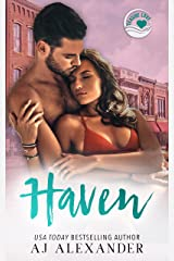 Haven: A Small Town Second Chance Romance (Seaside Love Book 2) Kindle Edition