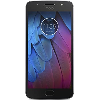 Motorola Moto G5S - Smartphone Libre de 5.2