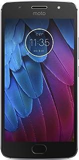 "Motorola Moto G5S - Smartphone Libre de 5.2"" Full HD, 3.000 mAh batería, cámara de 16 MP, 3 GB de RAM + 32 GB Almacenamien..."