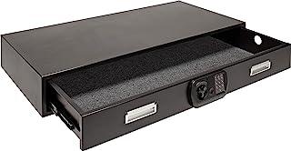 SnapSafe Under Bed Safe, Gun Storage and Security