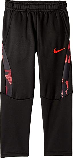 Therma All Over Print Leg Pants (Little Kids)
