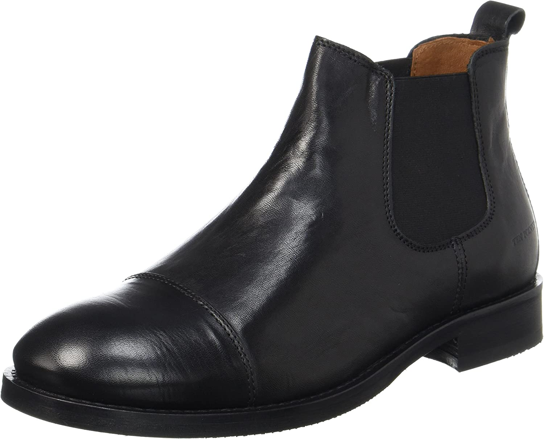 Ten Points Men's Oskar Chelsea Boots