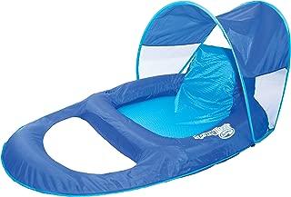 swimways canopy float