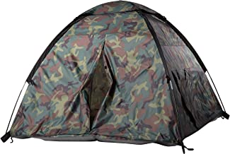 NARMAY Play Tent Camouflage Dome Tent for Kids Indoor / Outdoor Fun - 60 x 60 x 44 inch