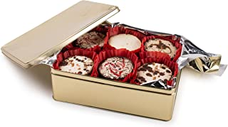 David's Cookies Cheesecake, Assorted Mini, 12 Count
