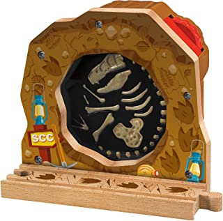 Fisher-Price Thomas the Train Wooden Railway Fossil Discovery