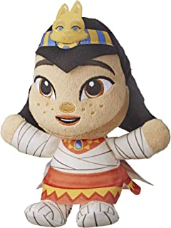 Netflix Super Monsters Cleo Graves Collectible Plush Toy Ages 3 & Up