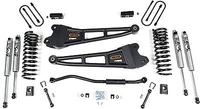 BDS 1622H 2013-15 Ram 3500 3in System Diesel Radius Arm Suspension Kit