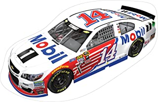 NASCAR #14 Tony Stewart Large Car Decal-NASCAR Peel & Stick Car Wall Decal-NEW for 2016!