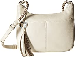 Brighton Baby Barbados Crossbody Hobo