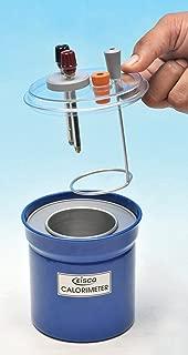 Eisco PH0454 Double Wall Calorimeter, 150 ml Capacity