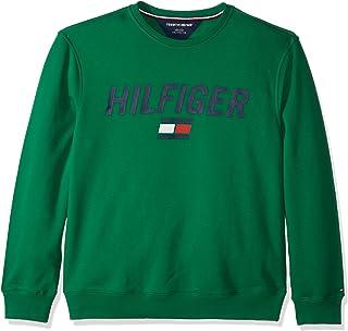 Tommy Hilfiger Men's Sport Crewneck Sweatshirt