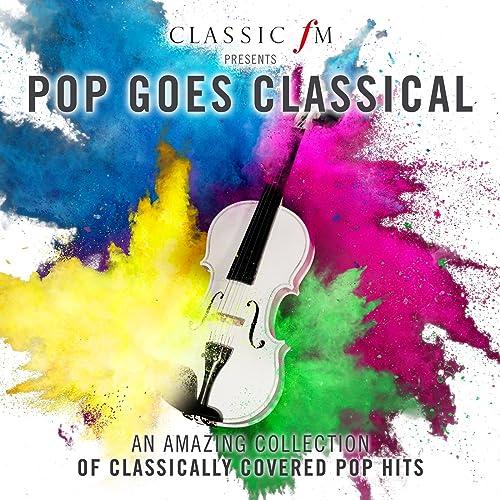 Pop Goes Classical