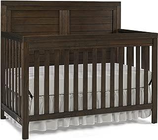 catania 4 in 1 convertible crib