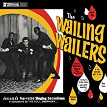 Best the wailing wailers cd Reviews