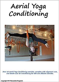 Aerial Yoga Conditioning Manual