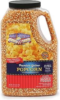 4195 Great Northern Popcorn Premium Yellow Gourmet Popcorn, 12 Pound Jug