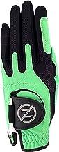 Zero Friction Null wrijving Junior Compression-fit synthetische golfhandschoenen, universele pasvorm, één maat
