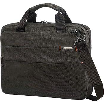 XS Import Royaume Uni Samsonite V7609001 Sacoche Network pour PC portable jusqu/à 12,1 Noir