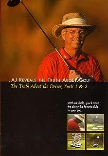 truth about golf aj