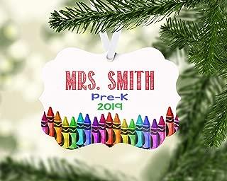 Best teacher christmas ornament Reviews