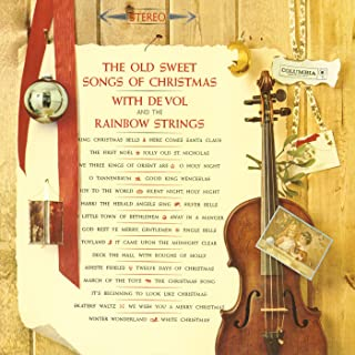 old sweet song