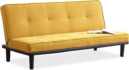 Amazon.es: sofa - Últimos 30 días / Sofás / Salón: Hogar y ...