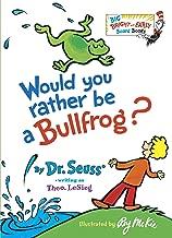 Best dr seuss frog Reviews