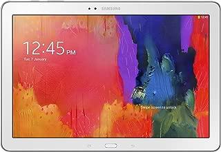 Samsung Galaxy Tab Pro SM-T9000ZWAXAR 12.2-Inch Tablet (1.90 GHz Quad Core Processor, 3GB RAM, 32GB Memory, Android 4.4 KitKat) White