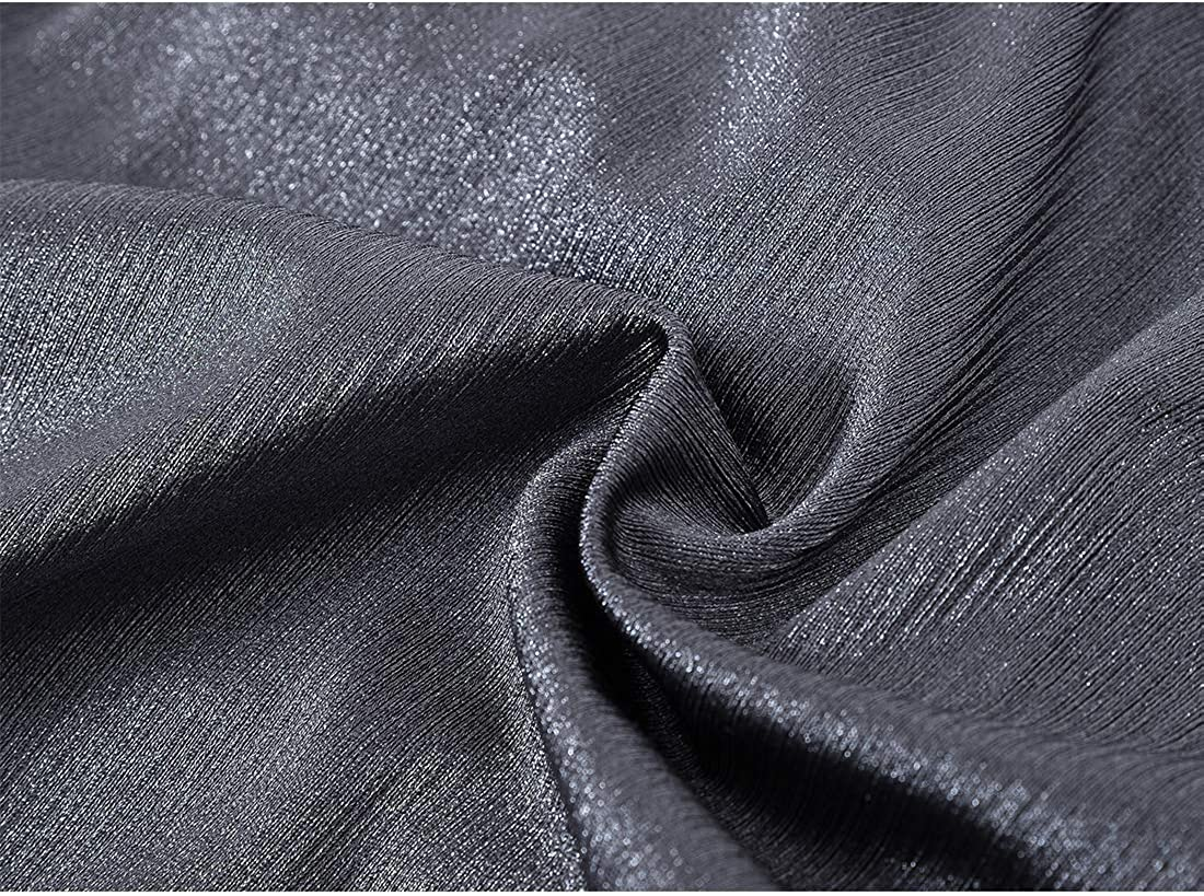 ZONBAILON Men's Underwear Boxer Briefs Low Rise Bulge Enhancing Sexy Pouch Silk Tagless Soft Pack