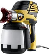 Wagner 0525029 Power Painter Pro with EZ Tilt, Airless Paint Sprayer, Spray Painter, Paint Gun