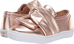 Metallic Tie Slip-On (Toddler/Little Kid/Big Kid)