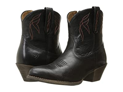 Ariat Darlin (Old Black) Cowboy Boots