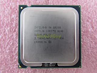 The620Guy Intel Core 2 Quad Q8300 2,5 GHz 2,50 GHz/4 M/1333 MHz SLGUR Socket 775 CPU procesador