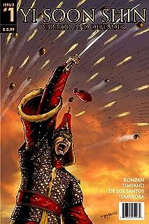 Yi Soon Shin: Warrior and Defender #1