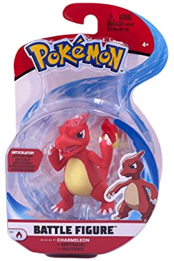 Pokemon Battle Figure Charmeleon