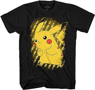 d968d20f Amazon.com: Pokemon Detective Pikachu: Clothing, Shoes & Jewelry