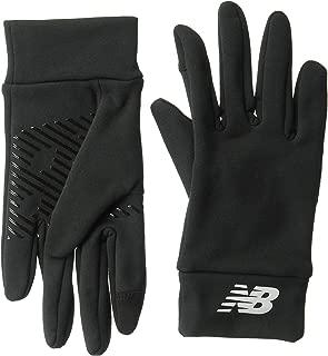 New Balance Everyday Gloves Black, Large/X-Large