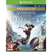Assassins Creed Odyssey Gold Edition for Xbox One Deals