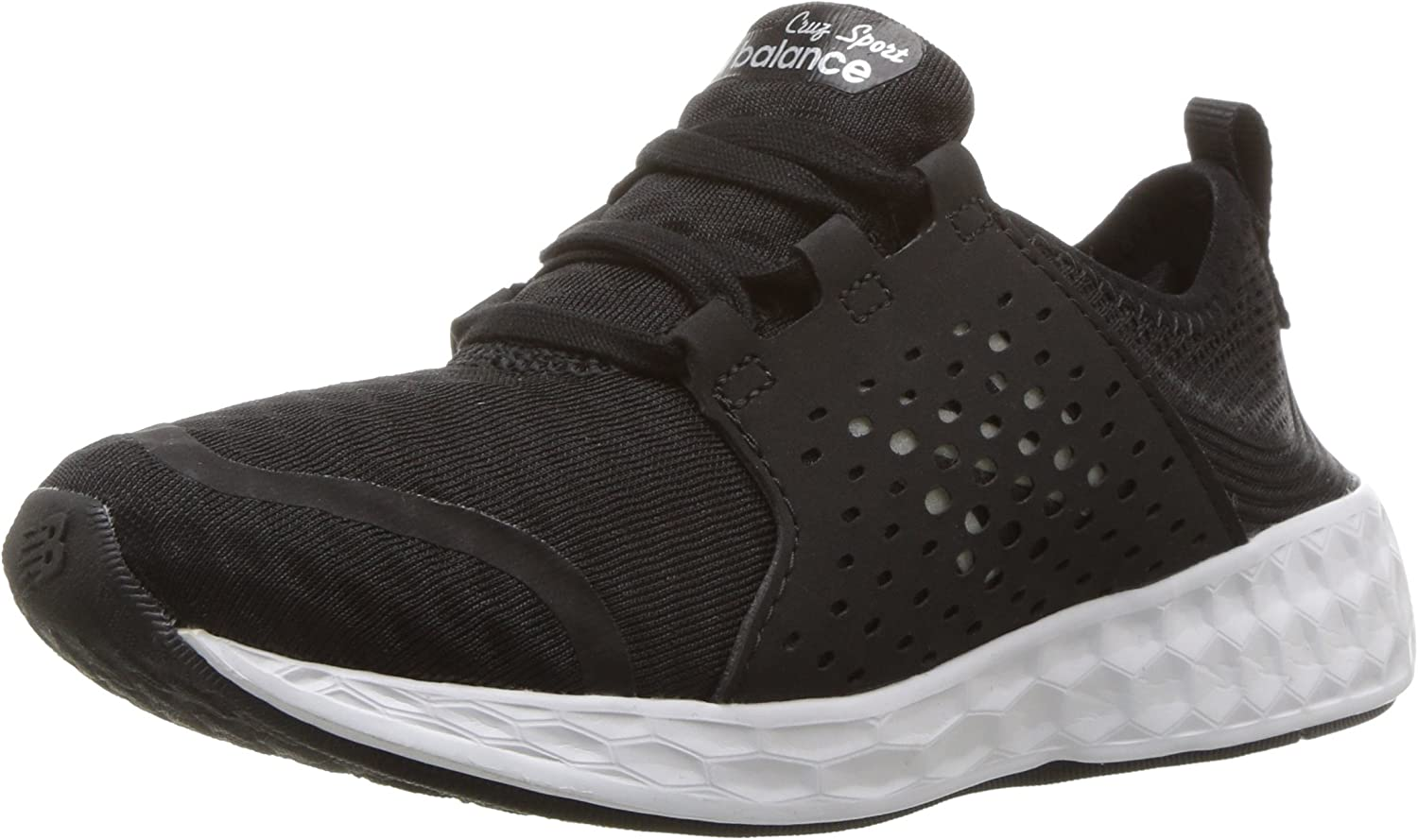 New Balance Unisex Adults' Kjcrzbkg Fitness shoes