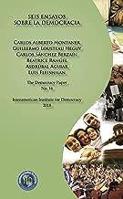 Seis ensayos sobre la democracia (Spanish Edition)