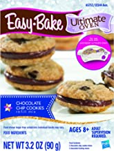 Easy-Bake Ultimate Oven Chocolate Chip Cookies Refill Pack, 3.2 oz