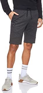 Under Armour Men's Unstoppable 2X Knit Short Shorts