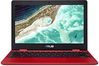 ASUS C223NA-DH02-RD Chromebook 11.6