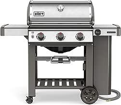 Weber 66000001 Genesis II S-310 Natural Gas Grill