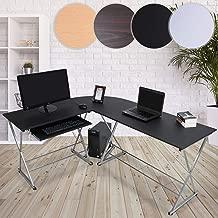 Amazon.es: Miadomodo - Escritorios y mesas para ordenador ...
