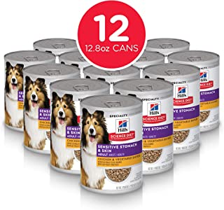 hill's prescription diet dd canine
