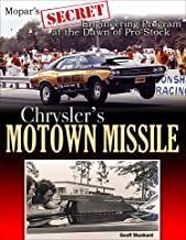 Chryslers Motown Missile