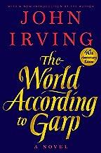 The World According to Garp: A Novel (English Edition)