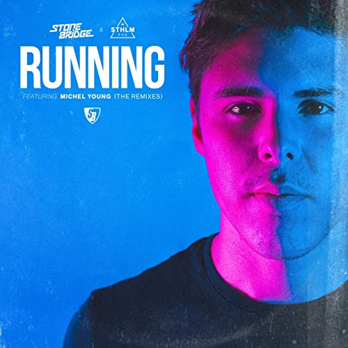 Running (feat. Michel Young)